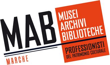 MAB Marche | Musei, Archivi, Biblioteche - Professionisti del patrimoni culturale